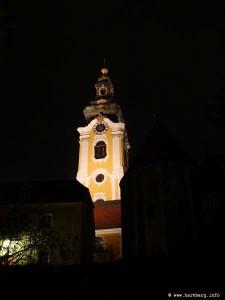 Stadt Hartberg, Stadtpfarrkirche