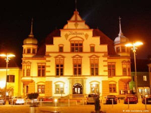 Stadt Hartberg, Rathaus