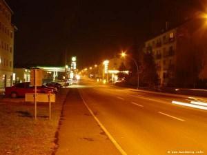 Stadt Hartberg, Ressavarstrasse
