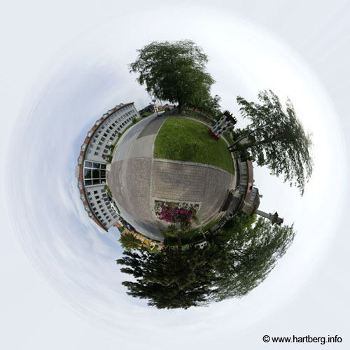 Rochusplatz Hartberg